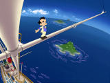 Leisure Suit Larry: Love for Sail! Windows Too high!