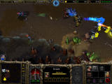 Warcraft III: Reign of Chaos Windows Small battle