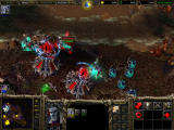 Warcraft III: Reign of Chaos Windows night elves offense