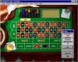 Hoyle Casino Windows Roulette table