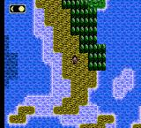 Ultima IV: Quest of the Avatar NES Dead end