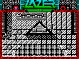 Lazer Tag ZX Spectrum Attack against enemies