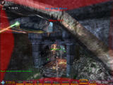 Unreal Tournament 2004 Windows I as mutant can hunt... :D