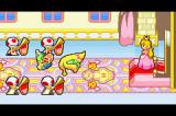 Mario & Luigi: Superstar Saga Game Boy Advance Intro scene
