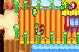 Mario & Luigi: Superstar Saga Game Boy Advance Mario & Luigi