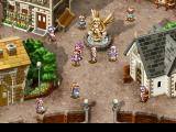 Rhapsody: A Musical Adventure PlayStation Capital city, central square