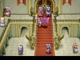 Rhapsody: A Musical Adventure PlayStation In a castle