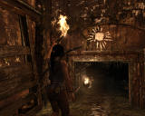 Tomb Raider Windows This place reminds us of older Tomb Raiders. The atmosphere is intense