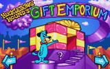 Hanna-Barbera Cartoon Carnival Windows 3.x Huckleberry Hound's Gift Emporium (Title)