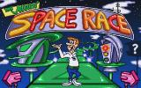 Hanna-Barbera Cartoon Carnival Windows 3.x The Jetsons' Space Race (Title)