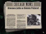 Chicago 1930 Windows newspaper