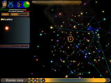Sword of the Stars Windows Galaxy - routes are very important