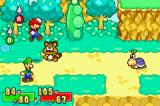 Mario & Luigi: Superstar Saga Game Boy Advance Defense