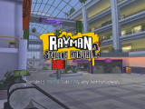 Rayman Raving Rabbids 2 Windows Welcome in Rayman Raving Rabbids 2 ;D