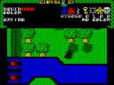 Druid ZX Spectrum Moment of silence
