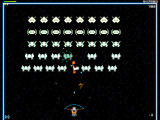 BreakQuest Windows Space invaders :D