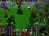 Heroes of Annihilated Empires Windows Elven forest