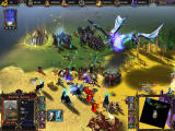 Heroes of Annihilated Empires Windows Great battle!