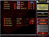 Command & Conquer: Red Alert 2 Windows Customizing the skirmish mode (Single Player)