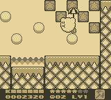 Kirby's Dream Land 2 Game Boy Rainy song