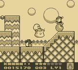 Kirby's Dream Land 2 Game Boy Clown on apple