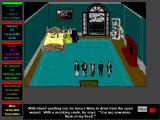 Dracula in London Windows 3.x Another possible scenario which follows the book more closely