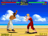 Virtua Fighter Remix Windows I will rock you!