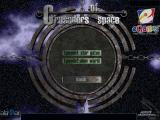 Crusaders of Space Windows After selecting the difficulty level the player is asked to choose their mission