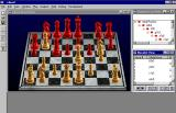 Power Chess Windows Interface