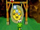 Croc: Legend of the Gobbos SEGA Saturn Gong