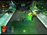 Millennium Soldier: Expendable PlayStation enemy had no chance