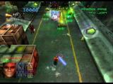 Millennium Soldier: Expendable PlayStation Points combo - killing enemy is fun