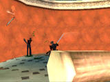 MediEvil II PlayStation Armless zombie is easy to kill