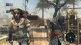 Assassin's Creed: Revelations Windows Ezio with Yusuf Tazim, the leader of Constantinople's brotherhood of Assassins