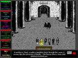 Dracula in London Windows 3.x The final battle