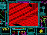 "Battle Droidz ZX Spectrum Annoying ""stairs"""