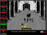 Dracula in London Windows 3.x Dracula recoils from the crucifix