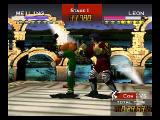 Fighters Destiny Nintendo 64 Look! I have something to you!