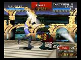 Fighters Destiny Nintendo 64 Knee in nose