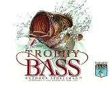 Trophy Bass Windows Title screen