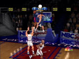 NBA Showtime: NBA on NBC PlayStation Demo
