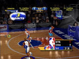 NBA Showtime: NBA on NBC PlayStation In game