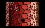 Battletoads Amiga Electrocuted