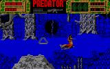 Predator Amiga Somebody's homing in on you