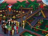 Leisure Suit Larry: Love for Sail! DOS Casino will be a major location for some mini-games later on