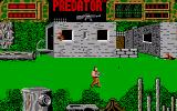 Predator Amiga Some guys are shooting at you from their own base