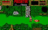 Predator Amiga What a violent way to die, mutilated in the jungle