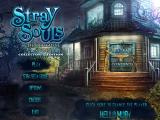 Stray Souls: Dollhouse Story (Collectors Edition) Windows The game's main menu showing the strategy guide and the bonus content