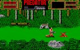 Predator Amiga Poor bastard. Just stabbed in the back