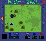 Ultimate Paintball Game Boy Color Flag will be there!